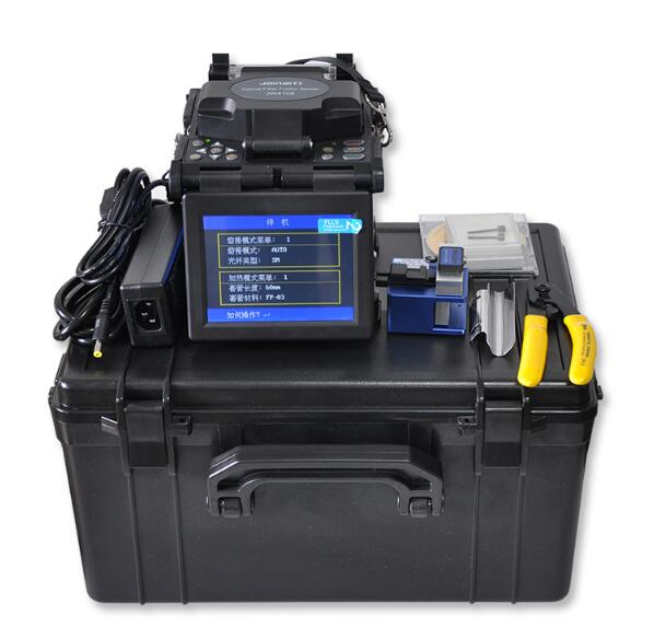 JW4108S fusion splicer machine 2