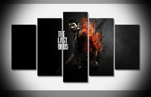 video games digital art men look gun Poster Not Framed Paintings Gallery wrap art print home wall decor wall picture