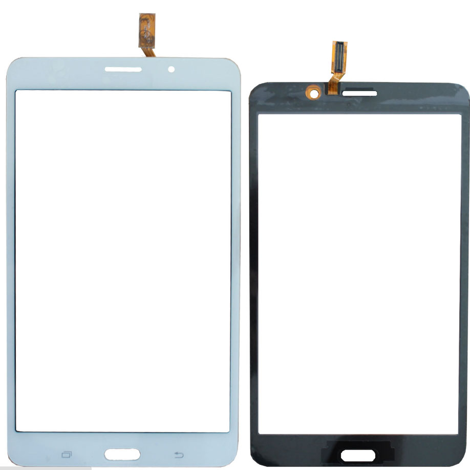 Replacement Touch screen digitizer Glass Lens Repair Parts For Samsung Galaxy Tab 3 8.0 SM-T311 T311 T3110 3G Black<br><br>Aliexpress