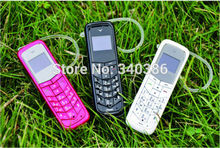 Original Mini Mobile Phone GTstar BM50 0.66 Inch Small Size GSM Quad Band Single SIM Card with Keyboard Bluetooth