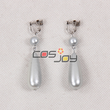 Cosjoy Fate/Stay Night Lancer Cu Chulainn Lance Earrings Cosplay Prop-0925