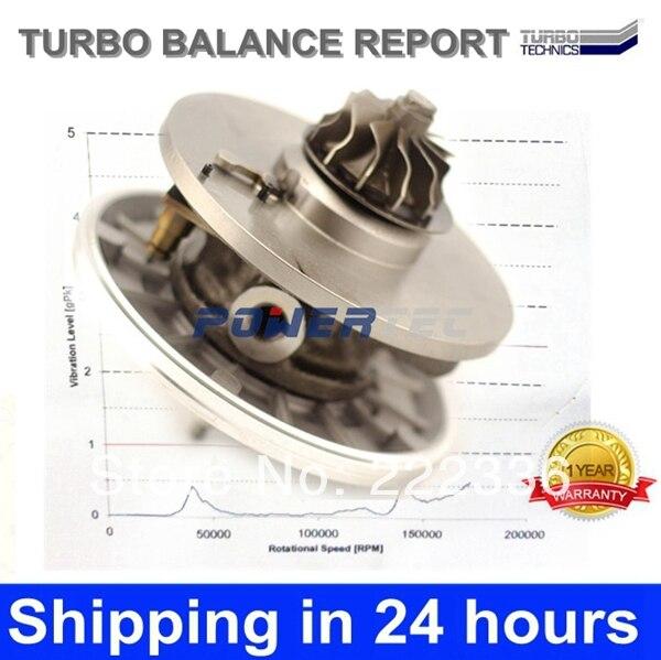 GT1544V turbocharger cartridge 753420-5005S 11657804903 turbo chra 753420 chra for Citroen Xsara Picasso -<br><br>Aliexpress
