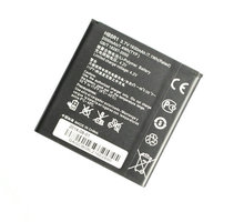 1930mAh HB5R1 Replacement Battery For Huawei Ascend G500D G600 P1 LTE 201HW Panama U8520 U8832 U8832D U8836D U8950 U8950D G500C
