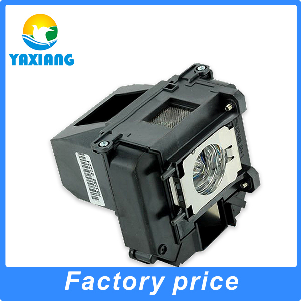 The high quality  Lamp with housing Compatible for BrigntLink 435Wi / EB-C2000X / EB-C2010X Projector Lamps<br><br>Aliexpress