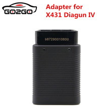 Новый Старт X431 DIAGUN IV Bluetooth Разъем Старт X431 Bluetooth DBScar адаптер(China)