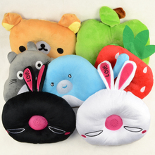 music travel pillow, novel and headphones, music pillow player, can unpick and wash, free shipping.(China)