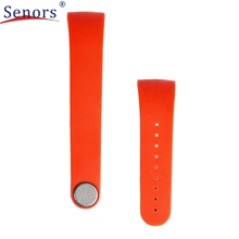 Superior Replacement Watch Wrist Strap Wristband For sony Watch Band Talk SWR30 Jan 6