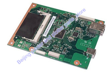 Free shipping 100% test laser jet  for HP P2055DN Formatter Board CC528-60001  printer part on sale
