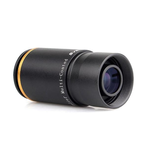 LAIDA FMC 1.25 Eyepiece Kit 66-Degree Ultra Wide 691520mm (7)