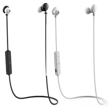 New Good Quality Wireless Bluetooth Headset SPORT Stereo Headphone Earphone For iPhone Samsung(China)