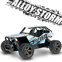 New Arrival 2.4Ghz 1/20 RC Rock Crawler 4WD Car Off-Road Truck Vehicle Buggy Remote Control Car RC Toy(China)