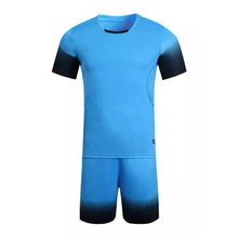 New Soccer Jersey Kits Men's Training Football Jersey Soccer Training Suits Sports Soccer Jerseys 2016/17 Breathable Kits