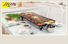 Domestic electric roasting oven Electric baking pan Korean barbecue machine Teppanyaki smoke-free non stick pot roast
