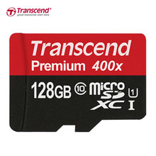 Original Transcend Micro sd Card Micro SD SDXC 128GB 64GB UHS-I SDHC 32GB 16GB Class10 TF Card Cartao Micro SD