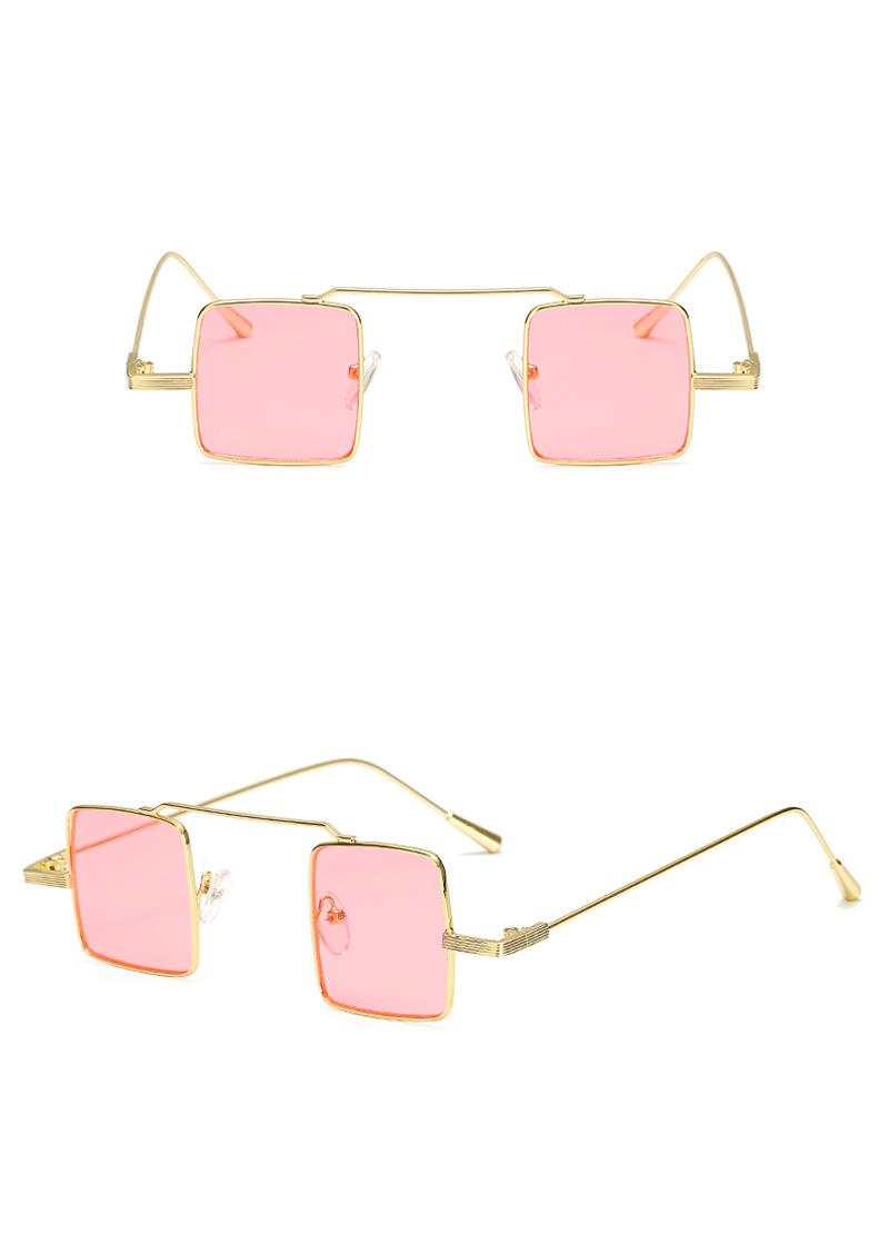 european small square sunglasses women retro 0319 details (11)