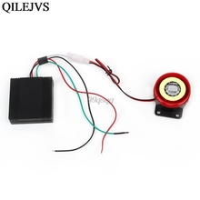 Car Security Alarm System Remote Control 12V Anti-theft Motorcycle Bike Drop shipping(China)
