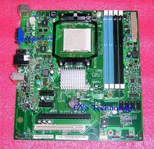 Free shipping for original Gateway DX4311 system motherboard for  MA061L-D3 uATX 48.3BV01.01M Socket AM3 DDR3