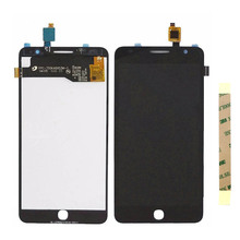 5.0'' LCD+Touch for Alcatel One Touch Pop Star 3G OT5022 5022 5022X 5022D LCD Display+Touch Screen Digitizer Module