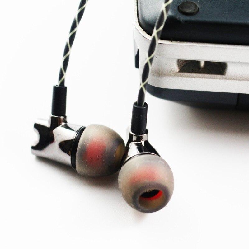 Wooeasy DIY IE800 Earbuds HiFi In-ear Ceramic Earphone Earbud Earbuds Wth Microphone Top Quality HiFi In-Ear Headset 8