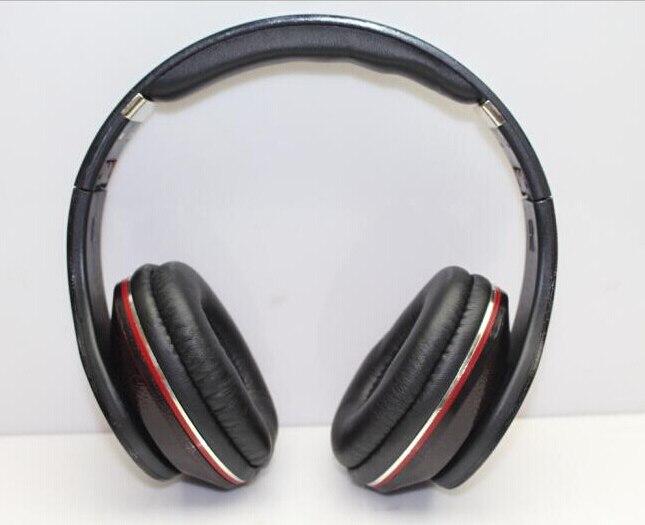Overhead Headphones Big Stereo On Ear Earphone Headphones For Music Player<br><br>Aliexpress
