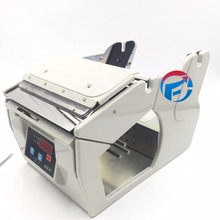 X-130 130mm High quality Automatic Label Stripping Dispenser Machine for Self-adhesive Labels/Bar Codes auto Peeling/ Separating(China)