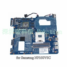 QCLA4 LA-8861P BA59-03397A For Samsung NP350 NP350V5C 350V5X Laptop Motherboard HD 7600M GPU DDR3