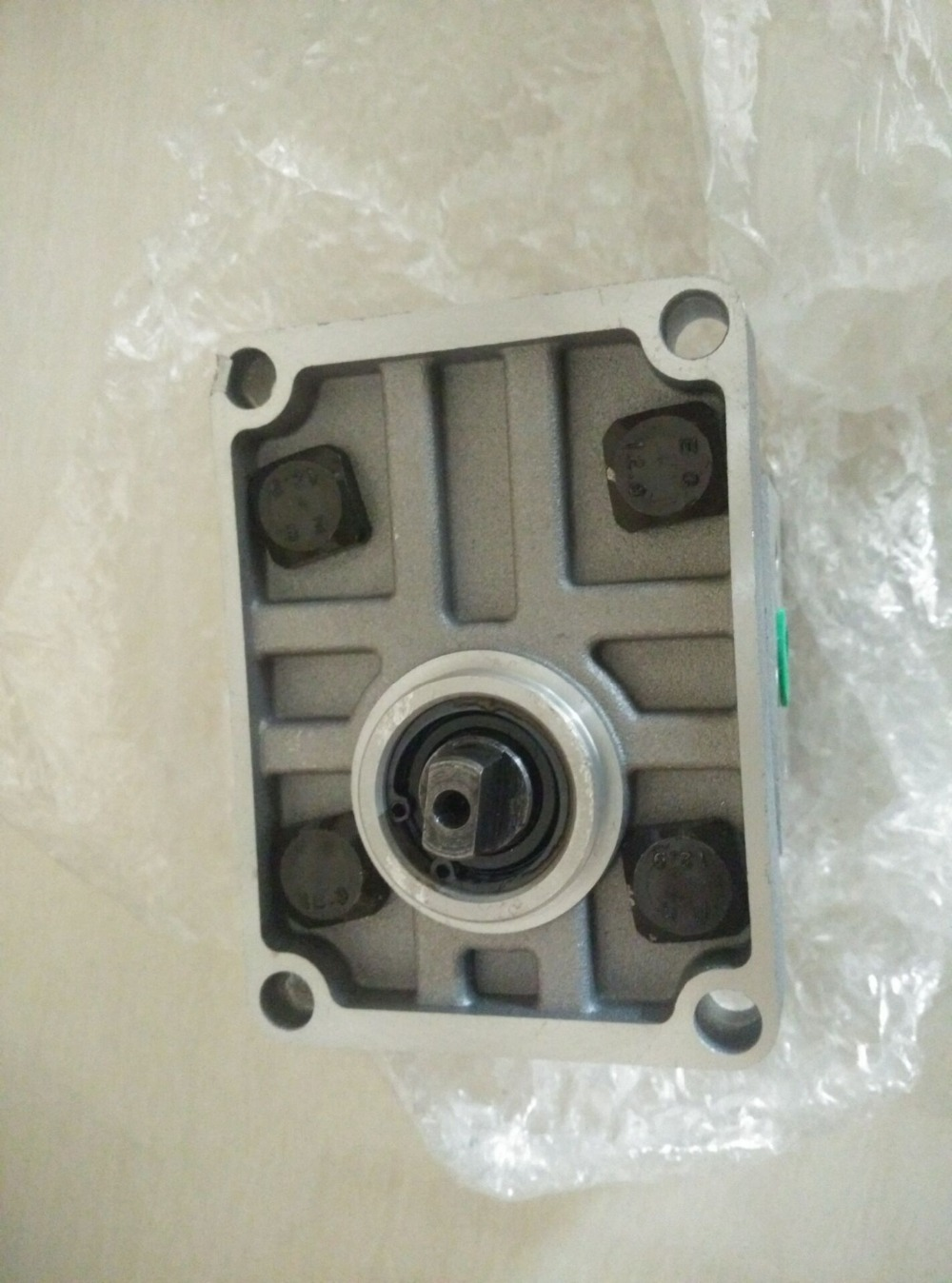 Gear pump CBN-F310-FBR hydraulic oil pump hight pressure<br><br>Aliexpress