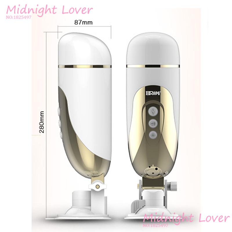 2015 New 360 Degree Hands Free Male Masturbator Vagina Real Pussy Adult Sex Toys For Men, Sex Products Masturbador Masculino<br>
