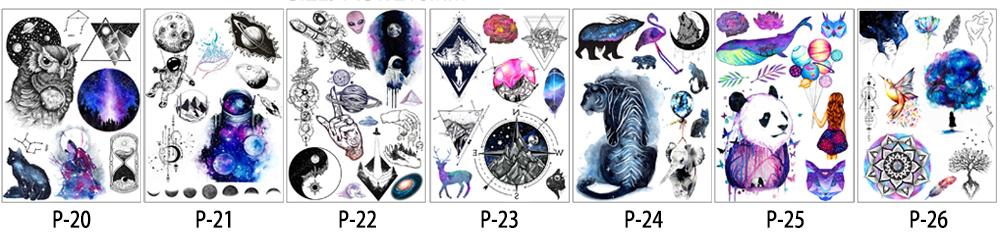 P20-P26