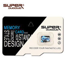 Creative flash card 16gb cartao de memoria Cartao micro sd 8gb 4gb Memory Card Micro SD 32GB 64GB microsd card TF Flash SD Card(China)