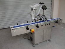 MT-220 Automatic Square Bottle Labeling Machine+Youlian machine