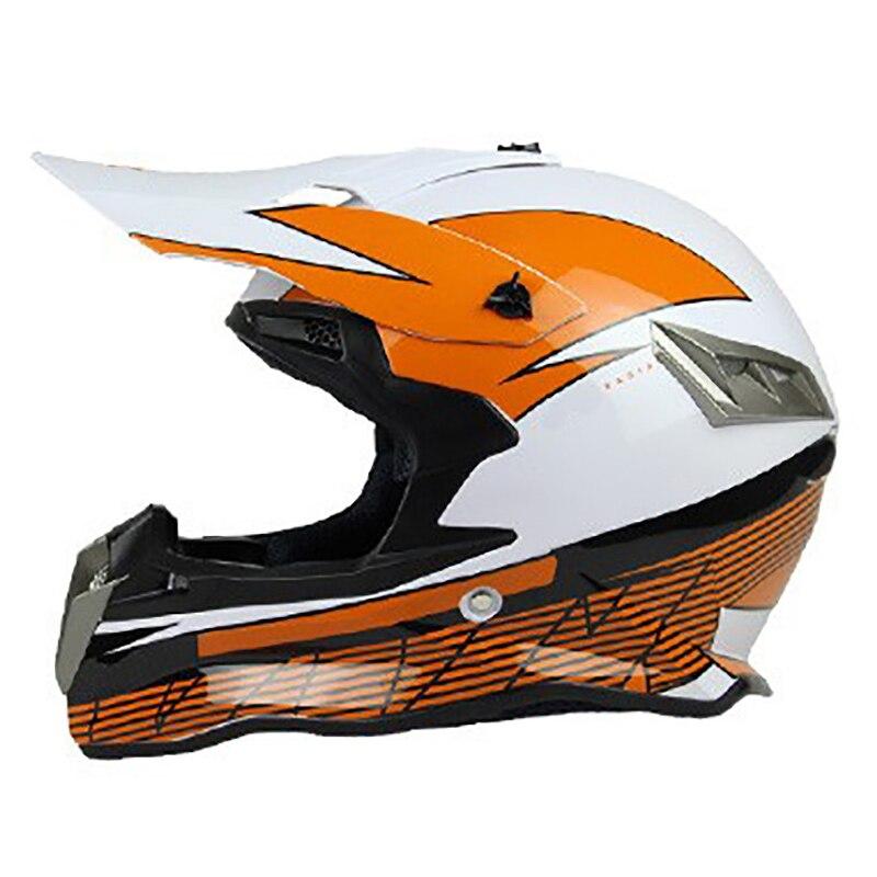 New Arrival Motorcycle Full Face Helmet Motocross Motorbike ATV Dirt Bike Helmets Casco Capacete for KTM MOTOCYCLE<br><br>Aliexpress