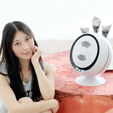 1pc 2014 New arrival best fashion gift business gift  Air Purifiers And Ionizers For Home TRUMPXP-150