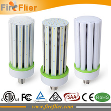 12pcs/lot 130lm/w e39 e40 lamp base highbay light bulb 20w 50w 80w 100w 120w 150w 180w corn led bulb workshop factory lighting