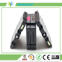 gc41 compatible ink cartridge for ricoh printer with sublimation ink