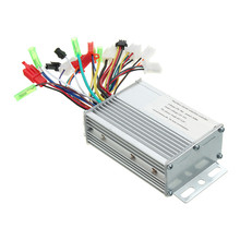 24V 250W Brushless Motor Electric Speed Controller Box for E-bike Scooter Hot Sale(China)