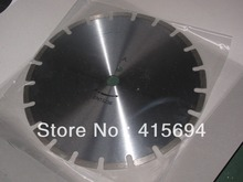 "300x10x25.4-20mm 12""cold press segment diamond saw blade for asphalt. asphalt cutting blade cutting tools power tool accessories"