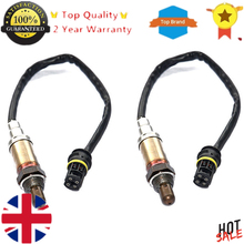 Buy 2 Oxygen O2 Sensors BMW E60 E61 520i 525i 530i E46 320i 323i 328i 330i M52 B20 E38 X3 X5 Z3 Z4 0258003477 lambda probe for $25.00 in AliExpress store