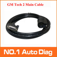 2017 A+++ quality2 Top-Rated Best Quality FOR GM Tech 2 Main Cable , FOR GM Tech2 main test cable  Lowest price 100% Original