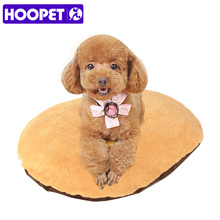 HOOPET Dog Cat Soft Mattress Pet Bed Cushion with Removable Design Washable Cover and Water-Resistant Base(China)