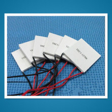 the cheapest price 10pcs TEC1 12706 12v 6A TEC Thermoelectric Cooler Peltier (TEC1-12706) 100% New