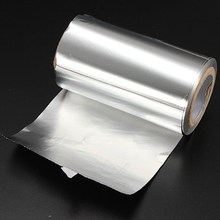 50M Thicken Foil Hair Salon Manicure Supplies Marcel Highlights Gradient Modelling Tools Tin Hair Aluminium Foil Perming Paper(China)