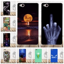 for ZTE Nubia Z9 Max Case 3D Design Paiting Skin Back Cover Case For ZTE Nubia Z9 Max Phone Cases Covers Soft TPU Shell Bag