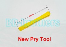 Buy Yellow Pry Tool Plastic flathead Straight Cross Prying Tools Crowbar Opening Tool Spudger Open Cell Phone Repair 3000pcs/lot for $154.98 in AliExpress store