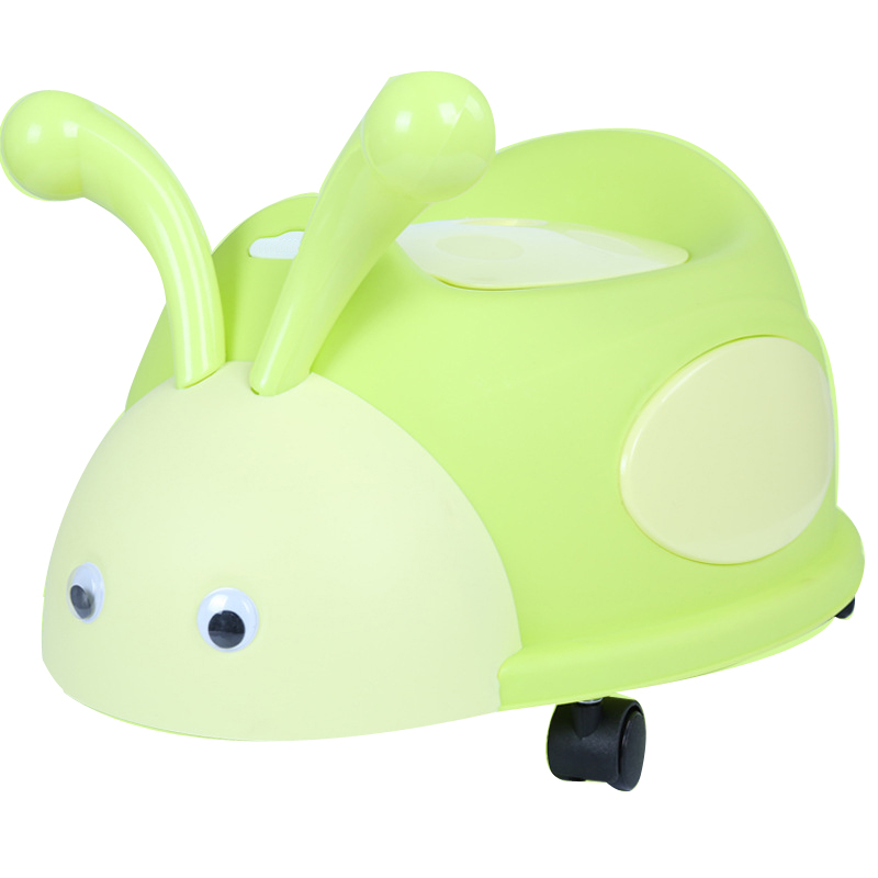 Child Toilet Cartoon Cute Ladybird Child Baby Pot Portable Baby Toilet Seat Training Girl Boy Childrens Potty Child Toilet Seat<br>
