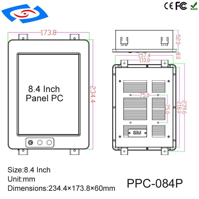 PPC-084P