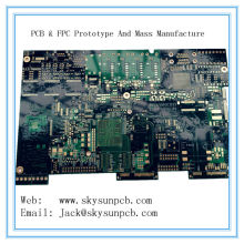 Prototype  pcb manufactur power bank  94v0 pcb
