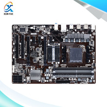 Gigabyte GA-970A-DS3P Original Used Desktop Motherboard AMD 970 Socket AM3  DDR3 SATA3 USB3.0 ATX