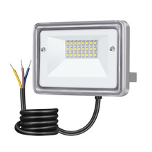 NEW LED Flood Light 10W Waterproof IP65 project lamp Outdoor Wall Lamp Waterproof Security Light searching light(China)