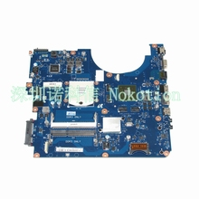 Brand New Laptop Motherboard For Samsung R580 BA41-01175A BA92-06130A BA92-06133A BA92-06133B HM55 nvidia GT330M Mainboard